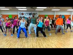 CHILLANDO GOMA -Lauren Fitz - (a little easy, but fun Samba to get your blood moving first thing on a cold morning!