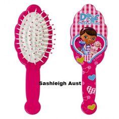 Doc McStuffins Doc McStuffins Hair Brush. Check it out!
