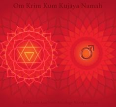 Mars Mantra and Yantra