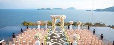 Phuket, Thailand, Wedding
