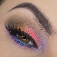 Makeup My World