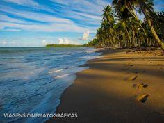 Praias Bahia: Cueira Boipeba