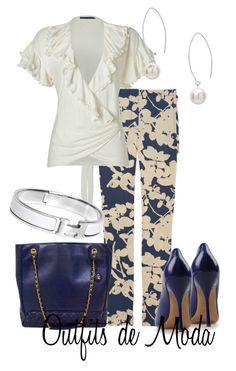 Estilo Casual Chic by outfits-de-moda2 on Polyvore featuring moda, Polo Ralph Lauren, 3.1 Phillip Lim, Dsquared2, Chanel and Simply Silver