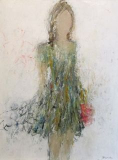Answers by Holly Irwin | #dkGallery | Marietta, GA | SOLD