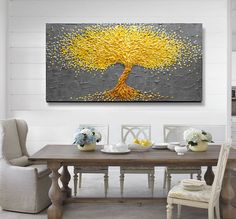 Original Large Contemporary Abstract Fine Art Painting. Medium: Acrylic Impasto Texture on Gallery Wrap Stretched Canvas - Palette Knife Original Modern Painting By: Nicholas Valentino Dimensions: 30 x 60 x 1.5 (Deep Gallery Profile Canvas) Condition: New - Excellent © 2017 Nicholas
