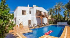 Holiday Villa Yelïr - #VacationHomes - $101 - #Hotels #Spain #Calpe http://www.justigo.me.uk/hotels/spain/calpe/yelir_25974.html