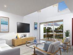 22 Seaside Drive, Kingscliff 3 Bedroom House, Built In Wardrobe, Outdoor Furniture Sets, Outdoor Decor, Seaside, Real Estate, Homes, Building, Home Decor