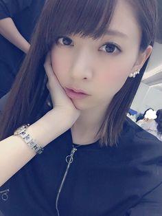 tatsuki46: ななみん16thセンター!㊗️ 本当はめっちゃ嬉しいはずなのに、、...   日々是遊楽也