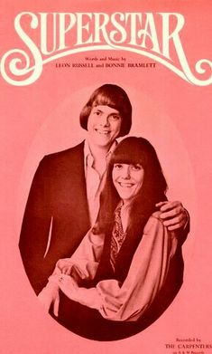 Richard Carpenter, Karen Carpenter, Karen Richards, Old Soul, Pop Bands, Her Brother, Popular Music, My Memory, Forever Young