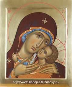 Religious Images, Religious Icons, Religious Art, Icon 5, Religious Paintings, Byzantine Icons, Orthodox Icons, Mother And Child, Our Lady