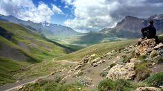 Paysages d'#azerbaidjan #landscape #montain #centralAsia