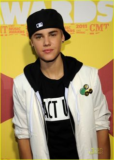 JB At CMT Awards #JustinBieber #NationalIndoorArena #Birmingham #AskaTicket
