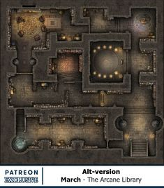 Map of the Month - Back Catalogue Dungeons And Dragons Characters, D&d Dungeons And Dragons, Fantasy Map, Fantasy Battle, Dnd World Map, Pathfinder Maps, Rpg Map, Map Layout, Arte Cyberpunk