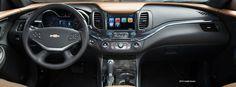 2015 Impala heated steering wheel