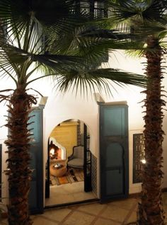 Ryad Dyor #Marrakech