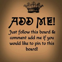 """Please comment below, """"Add Me"""" if you would like to pin to,"""" It's Good To Be The Queen"""" All things Queen, please read the rules before pinning. I can easily spot & report spammers so don't even think about it! Add Me, After Life, Cool Pins, Invite Your Friends, Thankful, Invitations, Messages, Writing, Feelings"""