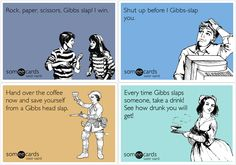 The Gibbs Slap | NCIS