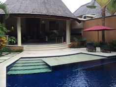 The Kunja Villas in Bali
