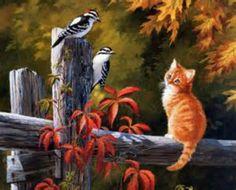 *Shirley Deaville, Artist...