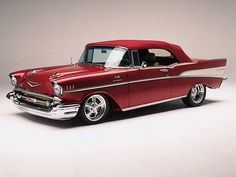 I would buy a super cool classic car to cruise around in.