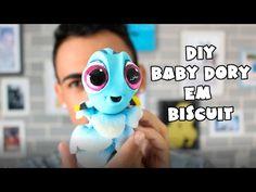 DIY - Fera Funko POP em Biscuit A Bela e a Fera - YouTube