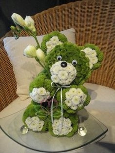 gaas en bloemen creaties - Google Search