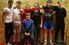 Just some of our Teens after another fun and informative Strength & Conditioning session. Our Teens S&C program runs Monday Wednesday Friday & Saturdays and includes a periodised strength program alongside General Physical Preparedness workouts vast amounts of weightlifting and gymnastics skillwork as well as education around appropriate nutrition & lifestyle changes. If youd like to know more mail us at info@csp.ie #strength #conditioning #teens #teendevelopment #gym #bray #wicklow #ireland…