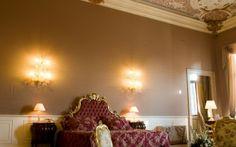 Palace & Art - Photogallery Venice Hotel - Ca'Sagredo Hotel near Venice Grand Canal