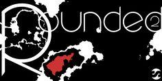 Rounded, Two.™ - Webfont & Desktop font « MyFonts