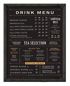 Pin by patrisha joy morales on coffee shop menu board Menu Board Design, Cafe Menu Design, Restaurant Menu Design, Restaurant Branding, Drink Menu Design, Restaurant Menu Boards, Chalk Menu, Blackboard Menu, Coffee Chalkboard
