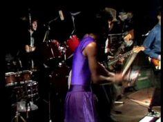 Talking Heads - I Zimbra