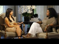 First Look: Kim on Her Relationship with Kanye - Oprah's Next Chapter