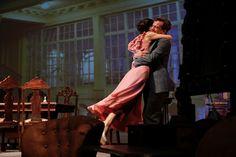 """#TEATRO: Reestrena la comedia """"EN FAMILIA"""", de Florencio Sánchez, en el Teatro 25 de Mayo, el 15 de febrero de la temporada 2013.  Luego del éxito obtenido en su primera temporada en la misma sala, regresa el clásico del dramaturgo rioplatense."""