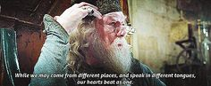 I got This one:! Which Albus Dumbledore Quote Should Be Your Life Motto?