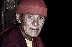 Portrait, Ladakh, India