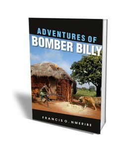 Adventures of Bomber Billy – SuccesssPublishers