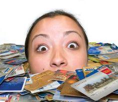 Dicas de Como Pagar as Dívidas do Cartão de Crédito                                                                                                                                                                                 Mais