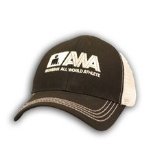 Catch the latest headwear trend on the Triathlon circuit this year with the IRONMAN® Performance Trucker hat. Made from lightweight performance fab...