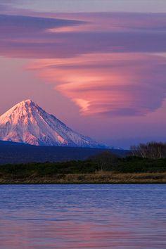 Kamchatka Peninsula, Russia, on 35photo