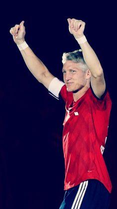 Fc Hollywood, Bayern Munich Wallpapers, Milan, Chelsea, Bastian Schweinsteiger, Germany Football, Fc Bayern Munich, Sports Celebrities, Physical Activities