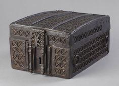Philadelphia Museum of Art - Collections Object : Casket