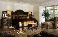 High Master Bedroom Luxury Furniture Home Image :Babareens