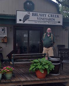 Best little winery in Texas!