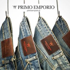• Soft and Smooth, the best Italian Denim by Primo Emporio •  ________  These items and many others are available on our Online Store, go check it   www.primoemporio.it  #primoemporio #ss16 #spring #summer #collection #onlineshopping #elegance #fashion #streetwear #mensstyle #mensfashion #madeinitaly #weekend #sales #ootd
