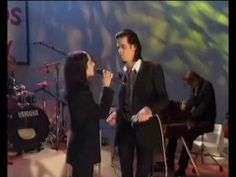 ▶ Nick Cave & the Bad Seeds - Stagger Lee + Henry Lee (with PJ Harvey)
