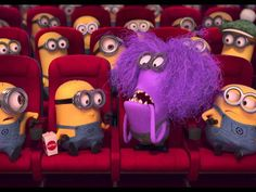 Despicable Me Movie Online Pictures