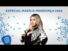 Top Marília Mendonça 2020: O Melhor da Rainha da Sofrência - YouTube