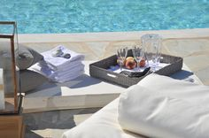 Private Pool Details...