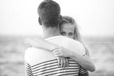 Cute Couple Idea (:
