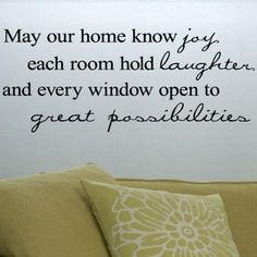 the fondest memories are made when gathered around the table wall